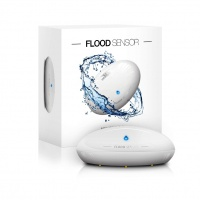 Датчик Fibaro Flood Sensor FGFS-101