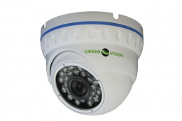 IP видеокамера Green Vision GV-001-IP-E-DOS14-20