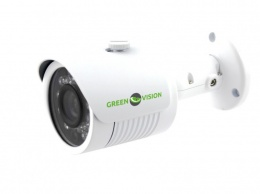 IP видеокамера Green Vision GV-004-IP-E-COS14-20