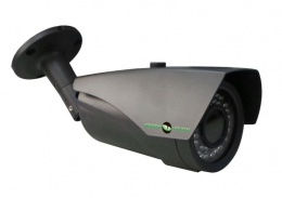 IP видеокамера Green Vision GV-056-IP-G-COS20V-40 Grey