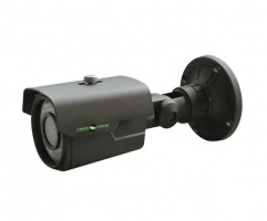 IP відеокамера Green Vision GV-062-IP-G-COO40V-40 Gray