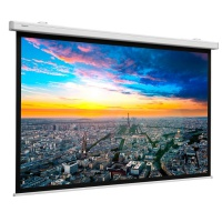 Экран Projecta Compact Electrol 179x280 cm Matte White