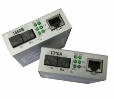 Медіаконвертери Step4Net MC-A-0,1-1SM-1310nm/1550nm-20