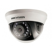 AHD камера Hikvision DS-2CE56D0T-IRMMF (2.8 мм)