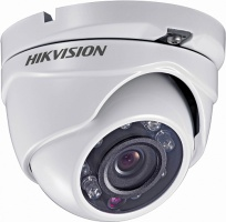 AHD камера Hikvision DS-2CE56D0T-IRMF (2.8 мм)