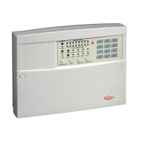 Приемно контрольные приборы пожарной сигнализации Приемно контрольный прибор Тирас 8П
