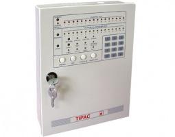 Приемно контрольные приборы пожарной сигнализации Приемно контрольный прибор Тирас 16П