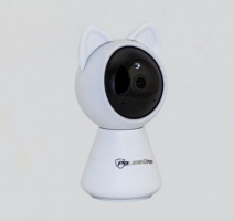 IP видеокамера PoliceCam IPC-6025 Cat