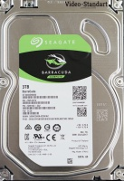 "Жорсткий диск Seagate BarraCuda 3,5"" 3TB (ST3000DM008)"