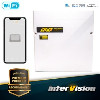 ДБЖ InterVision STAB-1018WIFI