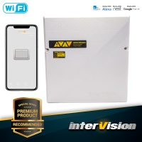 ДБЖ InterVision STAB-518WIFI