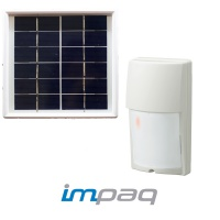 Датчик движения InterVision iMPAQ iQ-PIR-OUTDOOR
