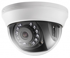 Turbo HD камера Hikvision DS-2CE56D0T-IRMM (2.8 мм)