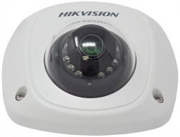 Turbo HD камера Hikvision DS-2CE56D8T-IRS (2.8 мм)