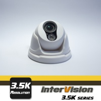 AHD камера InterVision PANORAM-351DI