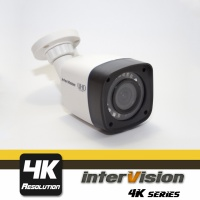 AHD камера InterVision MULLWIDE-3160W