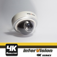 AHD камера InterVision MULLWIDE-2002D