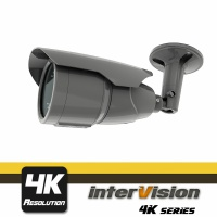 AHD камера InterVision MULLWIDE-3322W