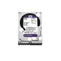 Жорсткий диск Western Digital Purple 2TB 64MB 5400rpm WD20PURZ 3.5 SATA III